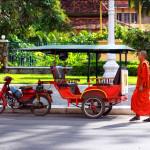 du-lich-Phnom-Penh tuk tuk