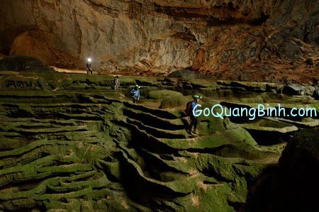 Son Doong Cave Tour Cheap