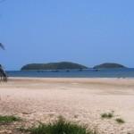 vungchua daoyen island