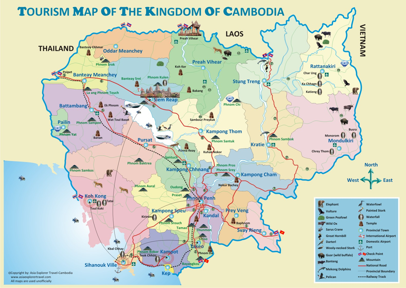 delta airport map with Cambodia on Airport Maps moreover Map in addition Popup besides New Atlanta Airport Maynard H Jackson Jr International Terminal likewise Top Winter Destinations Staff Picks Part Two.