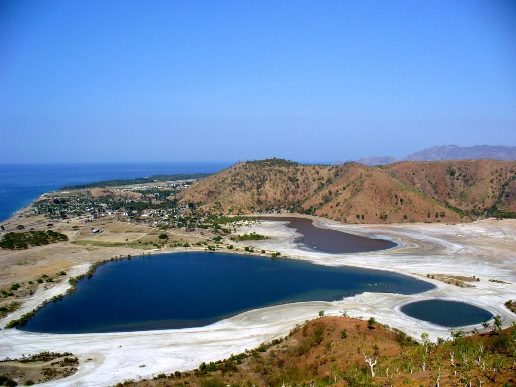 Tasitolu_Dili Timor leste