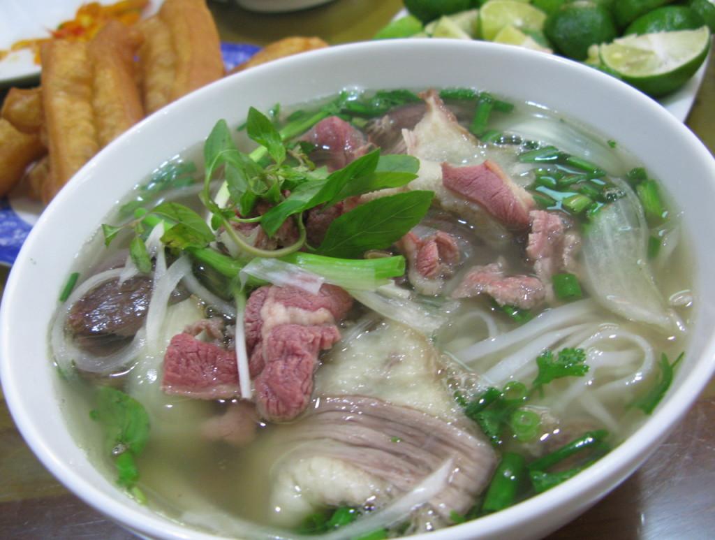 Pho-Noodle-soup