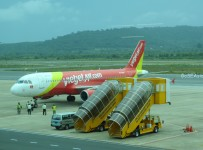 fly to phu quoc by vietjet