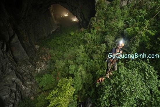 son doong cave quang binh vn